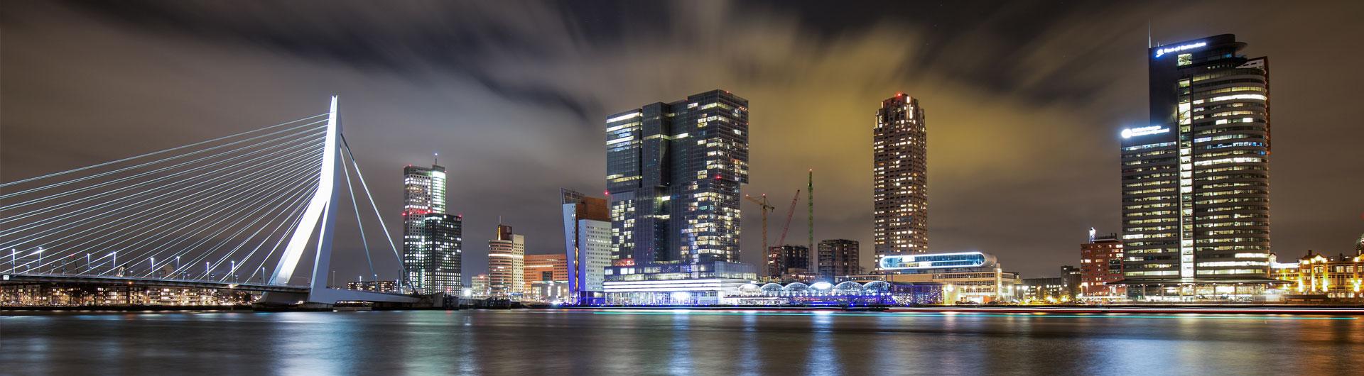 Woning verhuren Rotterdam